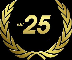Persephone 25 jaar